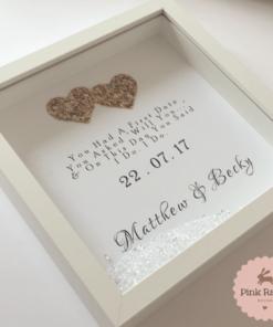 Engagement, Wedding & Anniversary